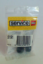 Lego® Service Pack 5191 - Balloon Tires 5+ - Neu