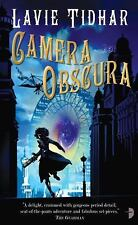 Camera Obscura (The Bookman Histories), Tidhar, Lavie, Good Condition, Book