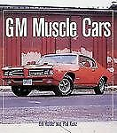 GM Muscle Cars (Enthusiast Color) by Holder, Bill