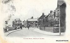 ENGLAND - Westcliff on Sea - Clifton Drive 1904