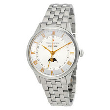 Maurice Lacroix Masterpiece Tradition Phase de Lune Automatic Mens Watch