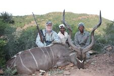 Africa Safari Hunt with Hunt the Sun Safaris 4 animal value package $2999