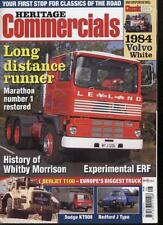 HERITAGE COMMERCIALS MAGAZINE - August 2012