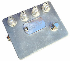 RECOVERY EFFECTS GRIZZLED MIGHTY LOW-END MUFF FUZZ PEDAL GUITAR BASS DISTORTION