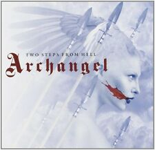 TWO STEPS FROM HELL - ARCHANGEL (CD) Sealed