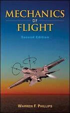 FAST SHIP - WARREN PHILLIPS 2e Mechanics of Flight                           P89