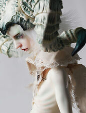 1/3 BJD/SD  Mephisto.Pheles Movable fingers free eyes +face make up