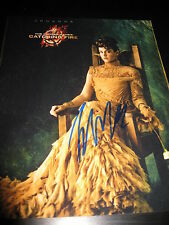 JENA MALONE SIGNED AUTOGRAPH 8x10 CATCHING FIRE PROMO HUNGER GAMES RARE COA NY I