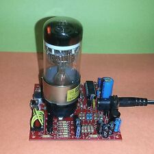 Dekatron DoHickie Kit - Parts & PCB - 12V in (No Tube)