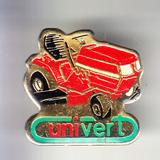 RARE PINS PIN'S .. AGRICULTURE TRACTEUR TRACTOR TONDEUSE MASSEY FERGUSSON U.V~BQ