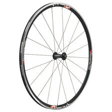 FSA Vision Team25 Tri Wheelset 20/24H 700c Red Shimano 11-Speed