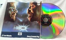 Enemy Mine Laserdisc Laser Disc Dennis Quaid Louis Gossett, Jr. Maurice Jarre