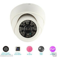 700TVL Network DVR IR Outdoor CCTV Home Security Camera System NTSC Surveillance