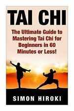 Tai Chi - Tai Chi for Beginners - Martial Arts - Fighting Styles - How to...