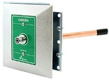 Oxygen Ceiling Outlet - D.I.S.S. Fitting / Central Oxygen System Recessed