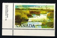 CANADA - 1983 - Point Pelee National Park