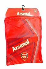 ARSENAL FC OFFFICIAL RHINOX CINCH BAG