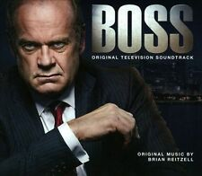 Boss [Digipak] New CD