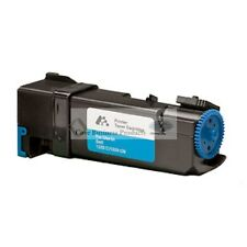 HIGH-YIELD CYAN TONER CARTRIDGE for DELL 1320c 310-9060