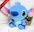 """12"""" Lilo and Stitch Plush Toy Soft Touch Stuffed Doll Figure Toy Birthday Gift"""
