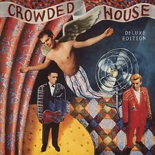 Crowded House - Crowded House VINYL LP NEW/ MINT (4TH NOVEMBER)