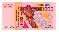 West African States ... P-315Cj ... 1000 Francs ... (20)13 ... *UNC*