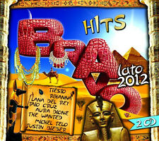 Bravo Hits Lato 2012  (CD 2 disc)  NEW