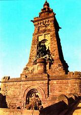 Kyffhäuser , Denkmal und Barbarossa , AK  ungel.