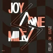 STELLAR OM SOURCE - JOY ONE MILE  CD DISCO DANCE TECHNO ELECTRONIC POP NEU