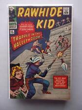 Rawhide Kid (1955-1979) #51 FN/VF UK Price Variant