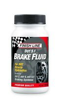 Öl Bremsen FINISH LINE DOT 5.1 120ML/BRAKE Öl Dot 5.1 Finish Line 120ML