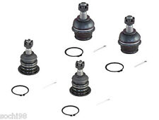 Toyota Tacoma - 2 Premium Front Lower Ball Joints 05-14 J4209 & J4210