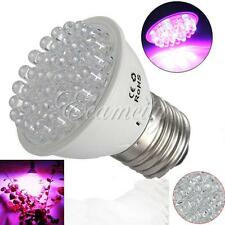 New E27 1.9W 220V 38 LED Red Blue Plant Grow Light Garden Hydroponic Lamp Bulb