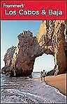 Frommer's Los Cabos and Baja (Frommer's Complete Guides)-ExLibrary