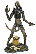 "ALIEN Original 1st Movie XENOMORPH 9"" Action Figure w/ Base McFarlane 2004 Giger"