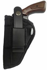 Gun Holster fits Taurus Judge 3 inch barrel use left or right hand draw