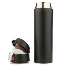500ML Travel Mug Tea Coffee Water Vacuum Cup Thermos Bottle Stainless Steel PK