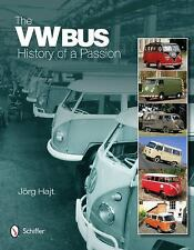 2012-08-28, The VW Bus: History of a Passion, Jorg Hajt, Very Good, -- , Book