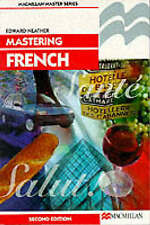 Mastering French (Palgrave Master Series),Self Help,Learn Language,Conversation