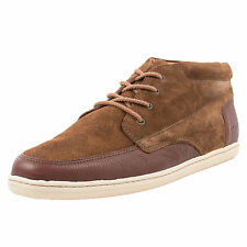POINTER BARAJAS MID II FASHION SNEAKERS CHESTNUT IVORY P210I545784IE SZ 12