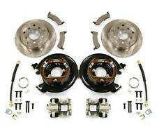 JEEP XJ WJ TJ YJ LJ DANA 35 Disc Brake Conversion Kit By G2 Axle & Gear 4x4