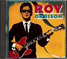 ROY ORBISON  - THE SINGLES COLLECTION 1965 - 1973   CD 1989 POLYGRAM