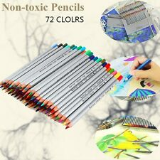 Hot 72 Color Oil Base Marco Fine Art Drawing Non-toxic Pencils For Artist Sketch