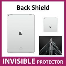 """iPad Pro 9.7"""" INVISIBILE PARTE POSTERIORE & LATI Proteggi Schermo Pellicola"""