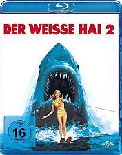 DER WEISSE HAI 2 (Roy Scheider, Lorraine Gary) Blu-ray Disc NEU+OVP