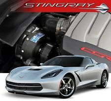 Chevy Vette C7 Stingray LT1 Procharger P-1SC1 Supercharger Intercooled TUNER kit