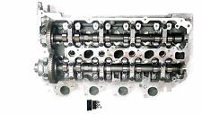 BRAND NEW OEM COMPLETE CYLINDER HEAD WITH CAMSHAFTS MITSUBISHI L200 2.5 DiD 2006