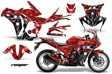 AMR Racing Graphic Kit Wrap Part Honda CBR250R Street Bike CBR 250R 10-13 REAP R