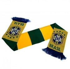 Brazil Supporters Bar Scarf Brasil Football Merchandise Supporters Gift World Cu