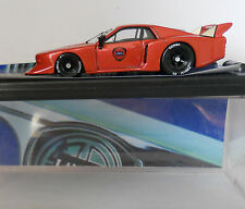 Lancia Beta Montecarlo Turbo Metallic Copper il Bialbero 1/43 Best